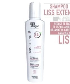 It's magic Shampoo Liss extend Byspro