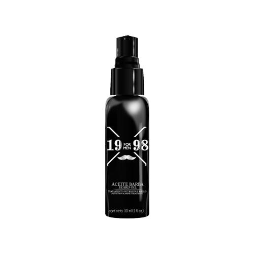 19 98 Aceite para Barba Naprolab