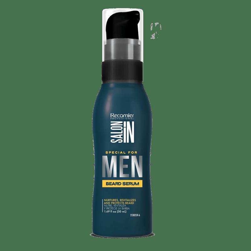 Special For Men Beard Serum Recamier SalonIn