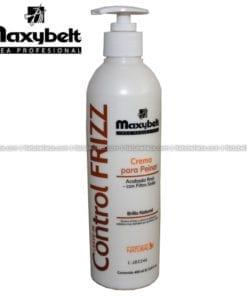 Control Frizz Crema para Peinar Maxybelt