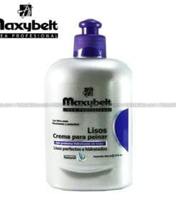 Lisos Crema para Peinar Maxybelt