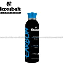 El Poderoso Carbón Shampoo Maxybelt