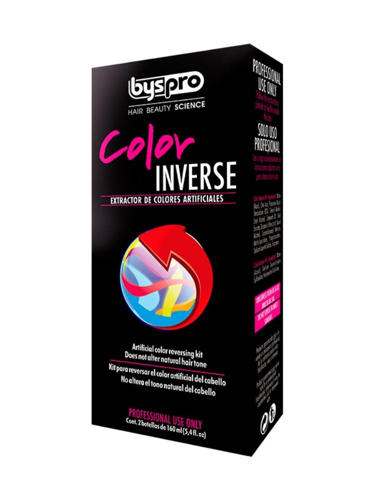 Especta Color Inverse Byspro