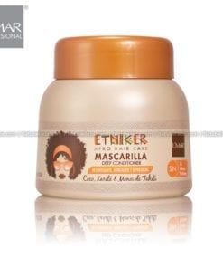 Etniker Afro Hair Care Mascarilla Acondicionador Profundo L'mar