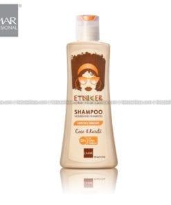 Etniker Afro Hair Care Shampoo L'mar