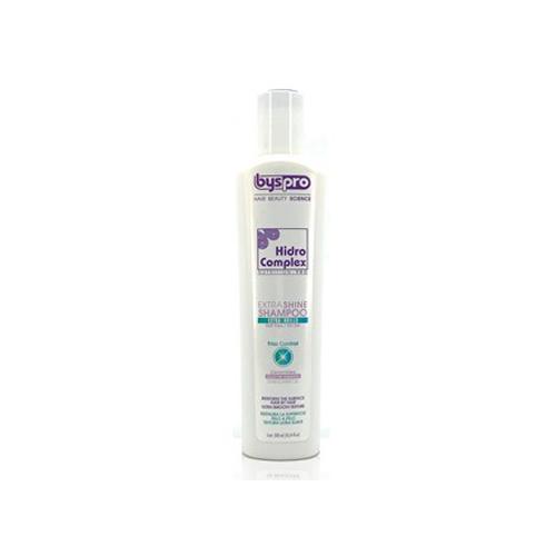 HidroComplex Extra shine Shampoo Byspro