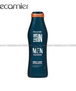 Special For Men Shampoo Gray Hair Recamier SalonIn