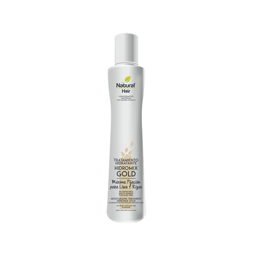 Natural Hair Tratamiento Hidromix Gold Naprolab 200mL