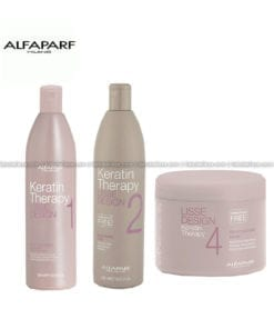 Lisse Design Keratin Therapy Kit Alfaparf