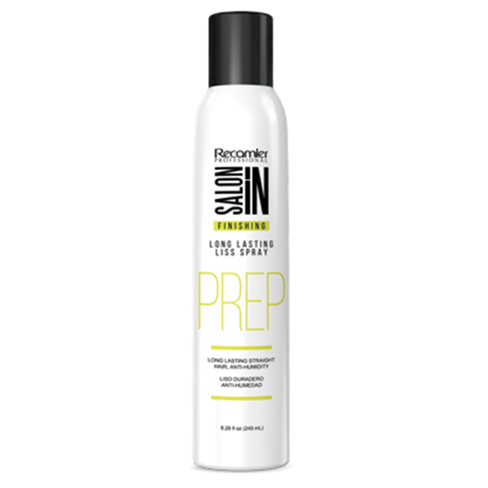 Finishing Spray Long Lasting PREP Recamier SalonIn