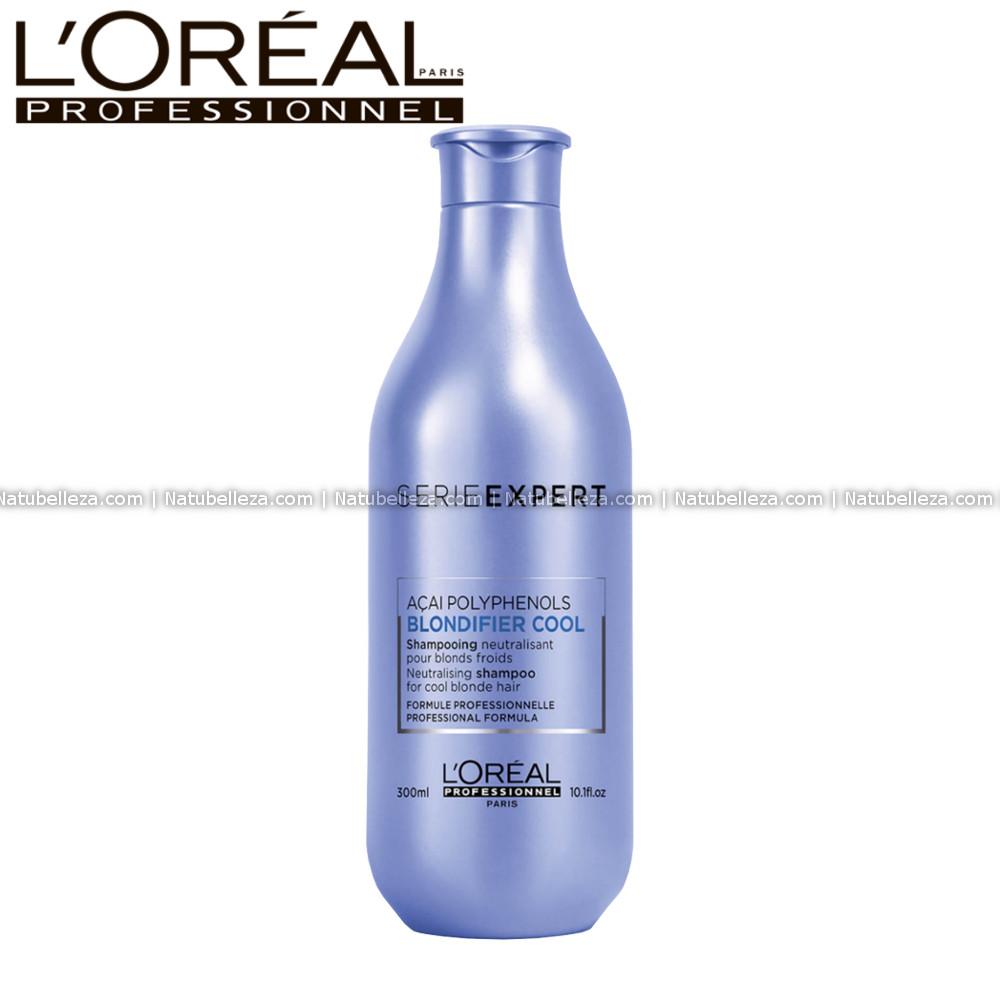 Blondifier Shampoo SerieExpert L'Oréal