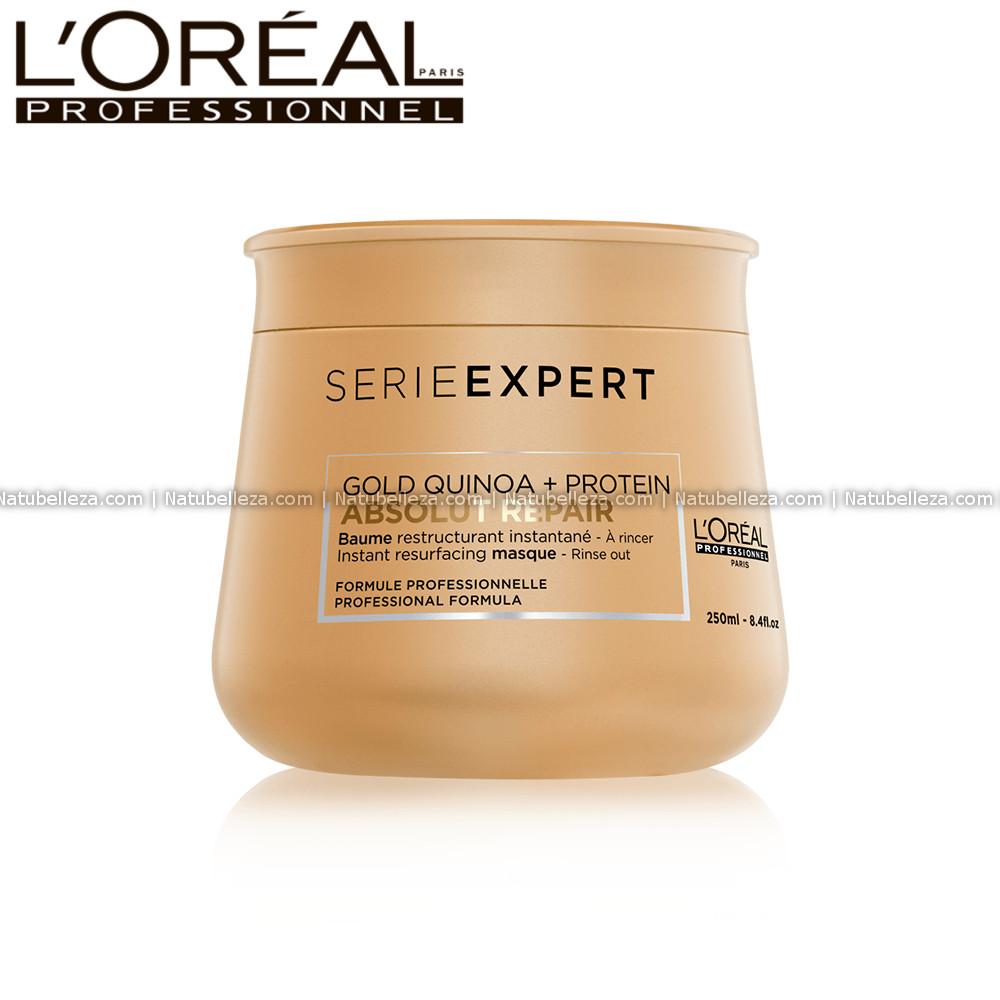 Absolut Repair Mascarilla SerieExpert L'Oréal