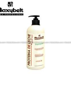 Quinua y Milk Shampoo Maxybelt