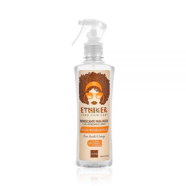Etniker Afro Hair Care Refrescante para Rizos L'mar