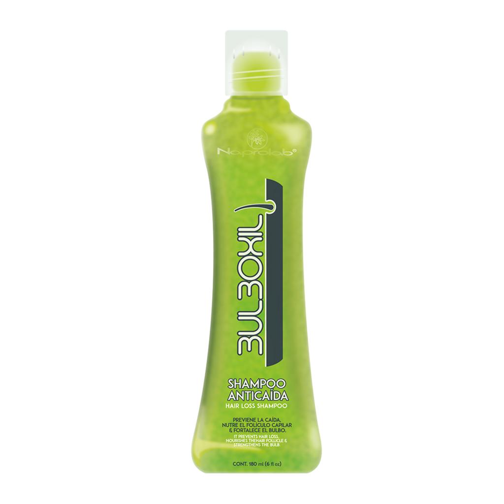 Bulboxil Shampoo Anticaída Naprolab