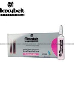 Ampolla Capilar Semillas de Lino Leave-On Maxybelt