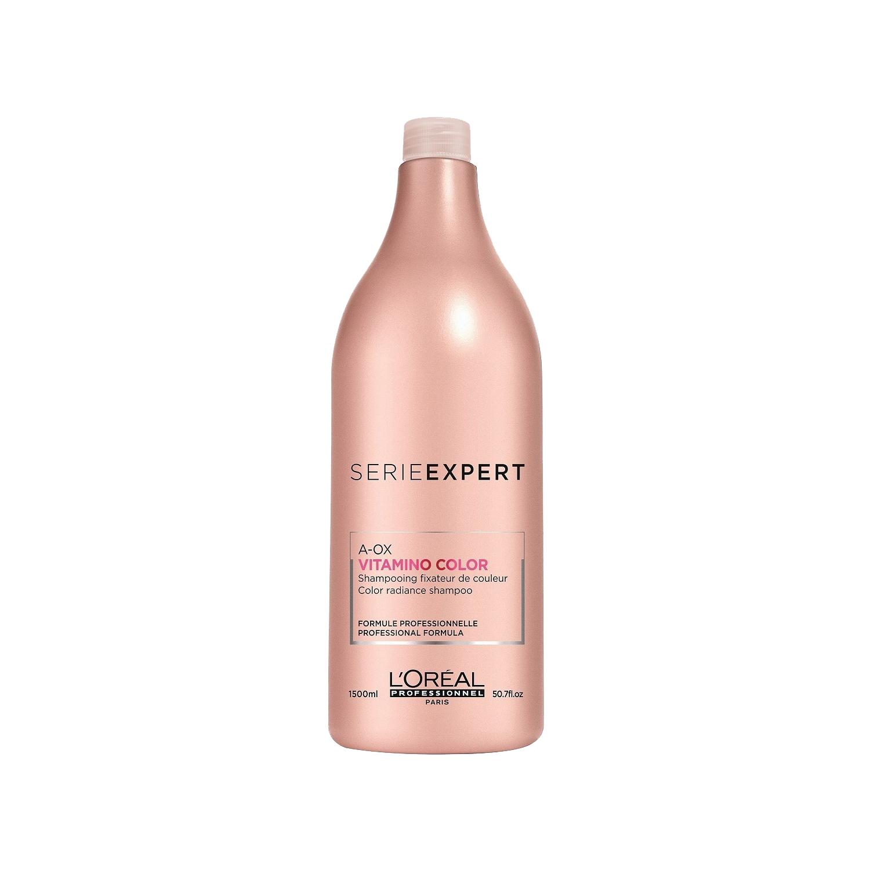 Vitamino Color Shampoo SerieExpert L'Oréal