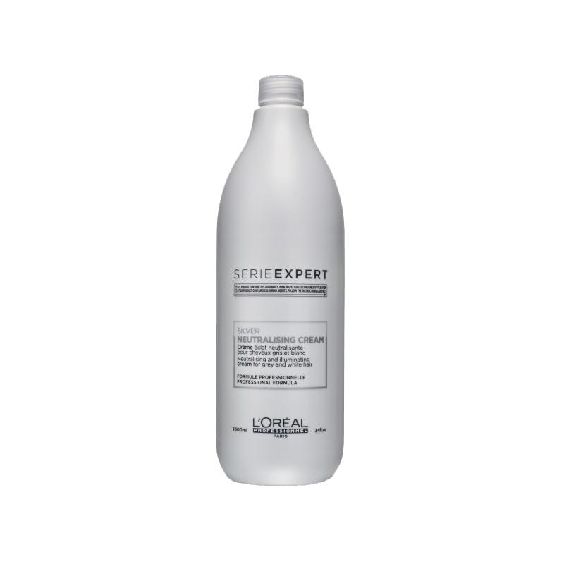 Magnesium Silver Shampoo SerieExpert L'Oréal