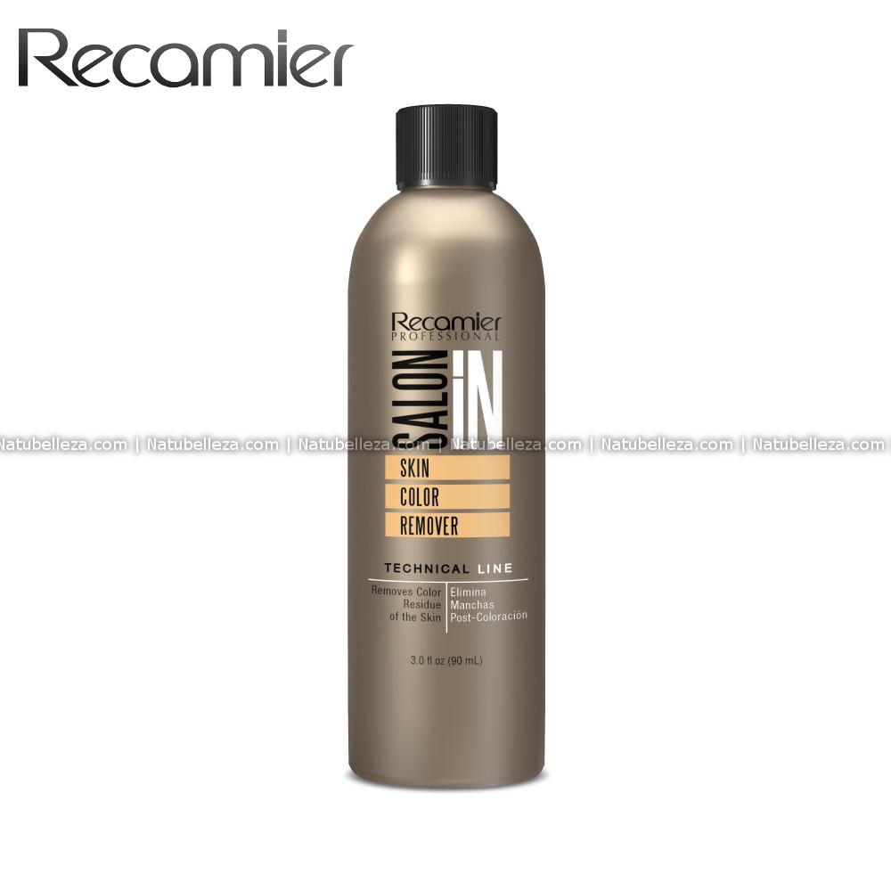Technical Line Skin Color Remover Recamier SalonIn