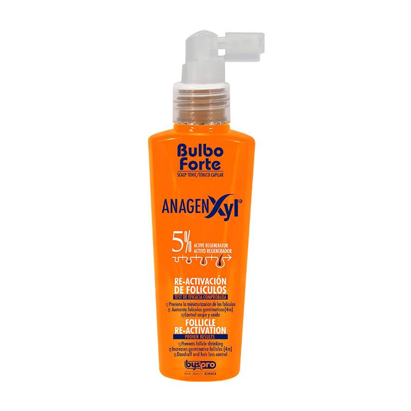 Bulbo Forte Tónico Anagenxyl BysPro