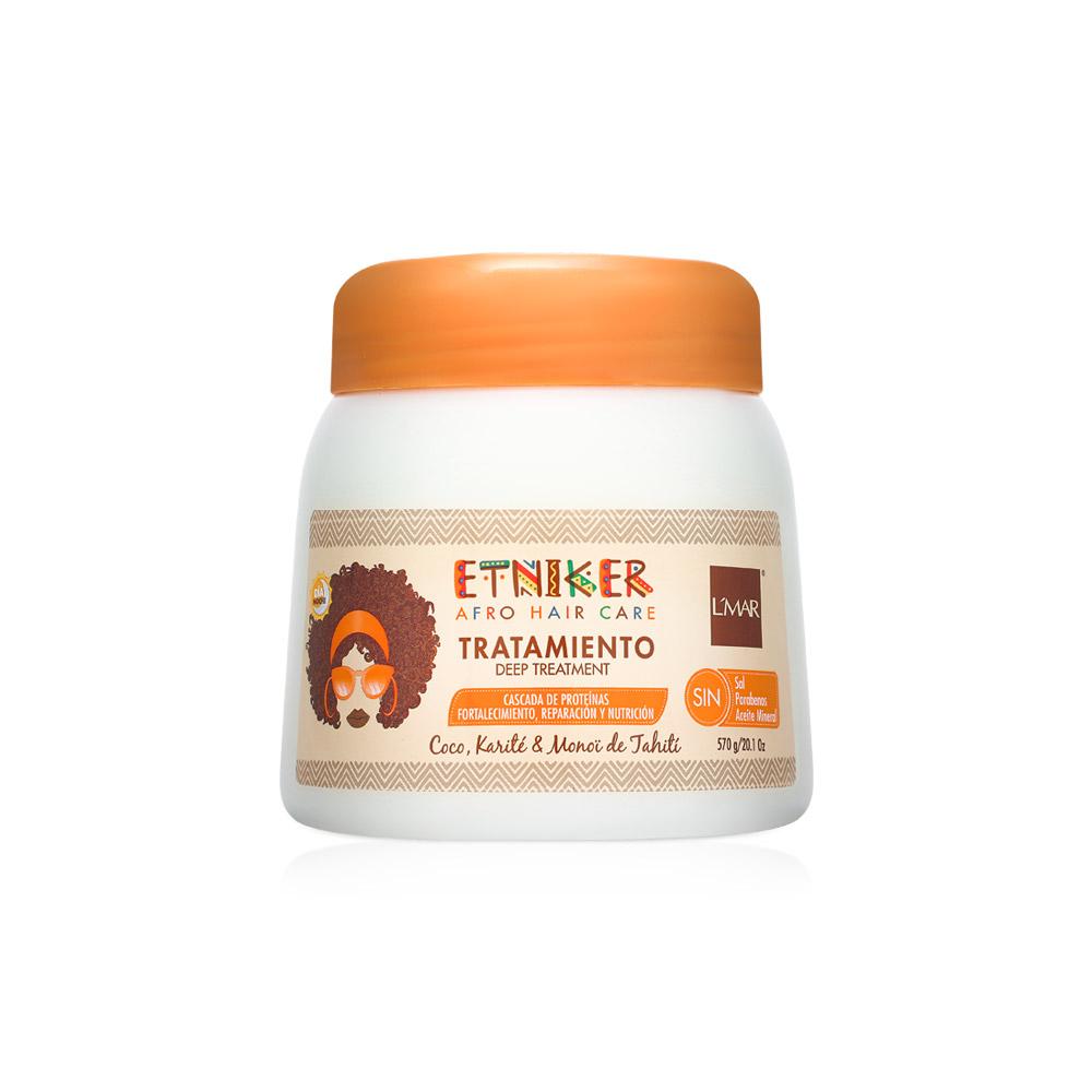 Etniker Afro Hair Care Tratamiento L'mar