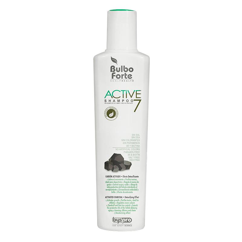 Bulbo Forte Shampoo Active 7 Byspro Lt