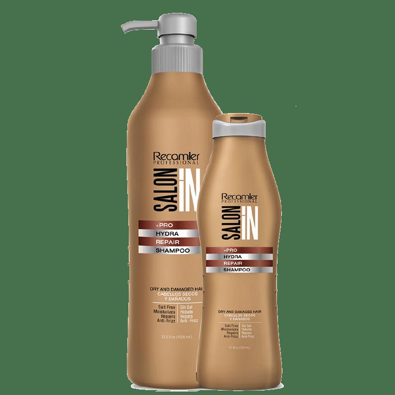 Hydra Repair Shampoo Recamier SalonIn