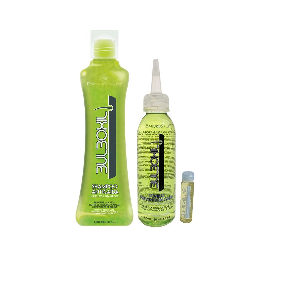 Bulboxil Kit Prevención Caída Naprolab