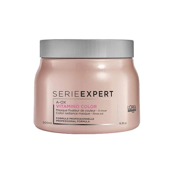 Vitamino Color Mascarilla SerieExpert L'Oréal