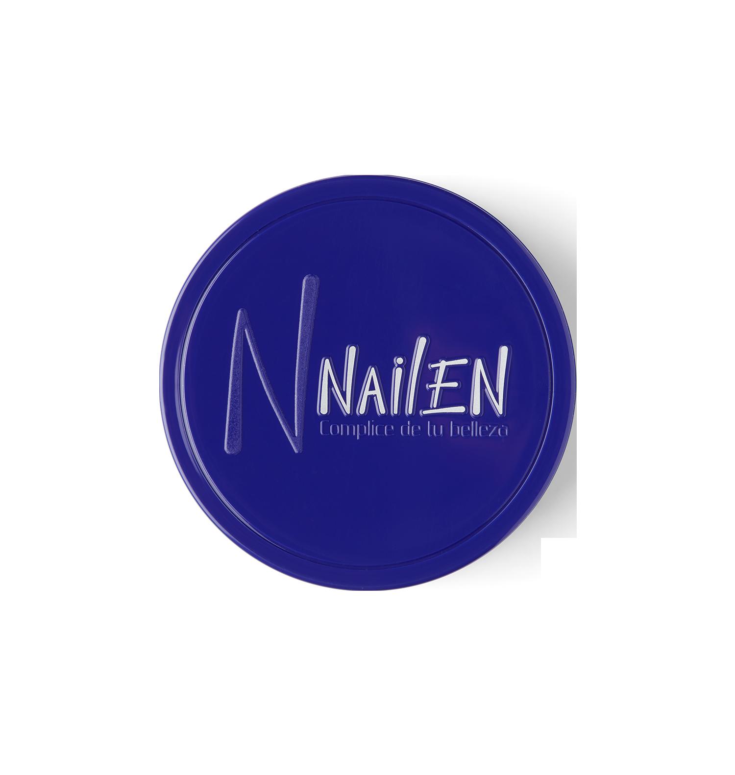 Polvo Compacto Tradicional # 3 Nailen