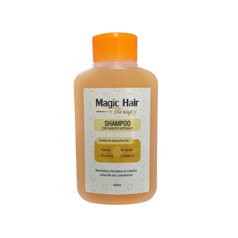 Crecimiento intensivo Shampoo Magic Hair Therapy