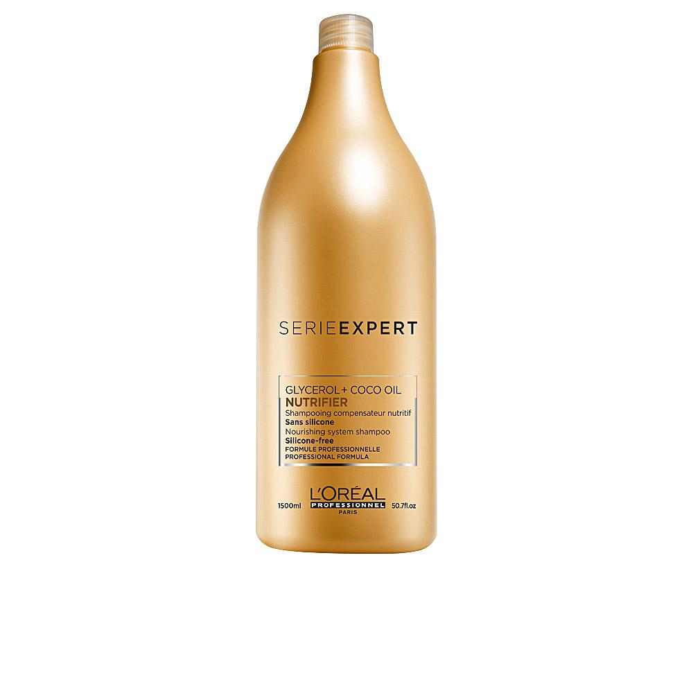 Nutrifier Shampoo SerieExpert L'Oréal