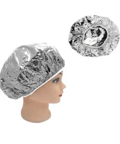 Gorro Termico de Aluminio