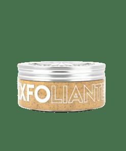 Piel de Oro Exfoliante Corporal Cafe Syam